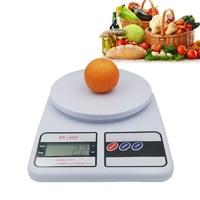 Весы кухонные электронные SF400, до 10 кг