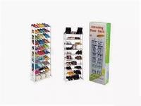 Органайзер стойка - полка для обуви Amazing shoe rack