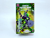 Робот-трансформер Earth Tutelary
