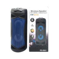 Аудиоколонка Bluetooth RS-8881