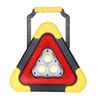Аварийный USB фонарь-прожектор Hurry bolt HB-7709