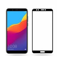 Защитное 5D стекло для Huawei Honor 7C Pro/Y7 (2018г)