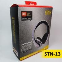 Беспроводные Bluetooth наушники JBL STN-13