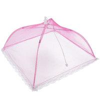Чехол-зонтик для пищи от мух, пчел...