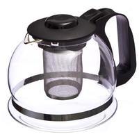 Чайник заварочный, стеклянный 1,5л