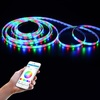 Светодиодная LED лента с управлением через Смартфон
