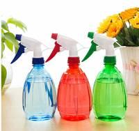 Насадка-распылитель на пластиковую бутылку с фильтром