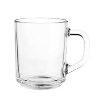 """Кружка стеклянная """"Green tea"""" 200 мл"""