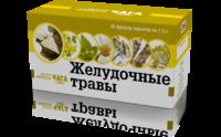 Фиточай «Фитал 6 Чага-микс» Желудочный