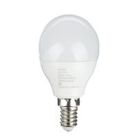 Лампа светодиодная E14, 560lm