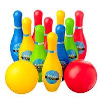 Набор для игры в боулинг, 12 предметов