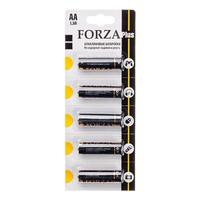Батарейка 1шт Alkaline AA R6 5штук
