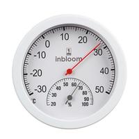 Термометр гигрометр Гигант