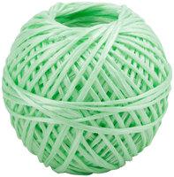 Шпагат полипропиленовый, 50 м, Зелёный