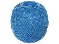 Шпагат полипропиленовый, 50 м, Синий