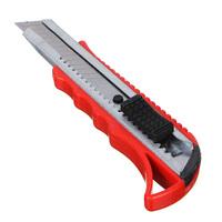 Нож сегментный с фиксатором