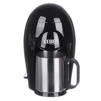 Кофеварка капельная 400Вт, на одну чашку, 150мл