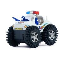 Машина-Перевёртыш «Полиция»