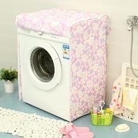 Чехол для стиральной машины, с рисунком