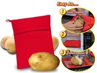 Мешок для запекания картофеля в микроволновой печи
