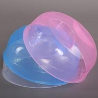 Крышка СВЧ d 25 см пластиковая