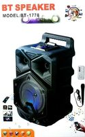 Акустическая система BT Speaker BT-1778