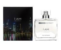 """Мужская парфюмерная вода L'Homme (Ives Saint Laurent) с феромонами """"I am"""" 100 мл."""