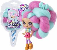 "Кукла с волосами ""Сахарная милашка"" Candyslocks"