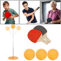 Набор для обучения и игры настольному теннису