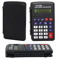 Электронный калькулятор KK-328A