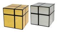 Головоломка зеркальный кубик 2*2