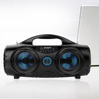 Портативная колонка Bluetooth BT Speaker ZQS-4215