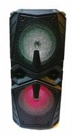 Портативная акустическая система BT SPEAKER-6206