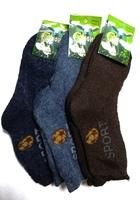 Детские шерстяные носки Sport, E8-1