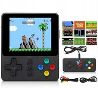 Игровая приставка K5 Gamebox Plus 500 в 1 с джойстиком