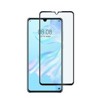 Защитное 5D стекло для Huawei P30