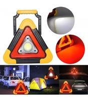 Аварийный USB фонарь-прожектор Hurry bolt HB-6609