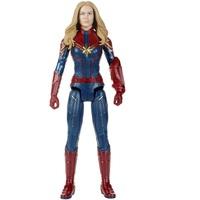 """Звуковая игрушка из вселенной Марвел """"Capitan Marvel"""", 29 см"""