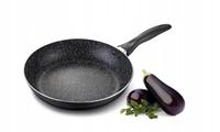 Сковорода антипригарная NON-STICK d28см, индукция