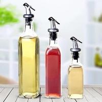 Бутылка-дозатор для масла и уксуса 150 мл