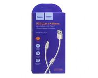 Дата-кабель USB-TYPE-C Hoco F14
