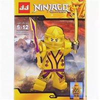 Конструктор Ninjago, 5-12 дет.