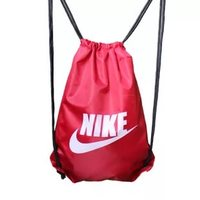 Рюкзак-мешок для обуви.