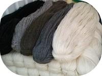 Шерстяная пряжа для вязания, 250 гр