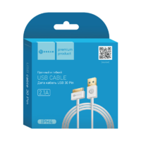 Кабель Dream IPH4, 30 pin