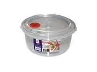 Контейнер для продуктов с клапаном для СВЧ 0,8л