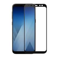 Защитное 5D стекло для Samsung Galaxy A5/A8(2018)