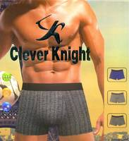 "Трусы-боксеры мужские ""Clever Knight"", 2 шт, арт.9087"
