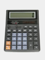 Электронный калькулятор SDC-888Т