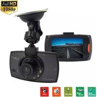 Видеорегистратор Advanced Portable Car Camcorder DVR-G30